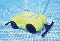 Автоматический подводный пылесос для бассейнов INTEX 58948