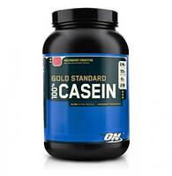 100% Casein Gold Standard Optimum Nutrition, 908 грамм