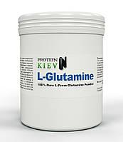 Глютамин L-glutamine 500 грамм Proteininkiev
