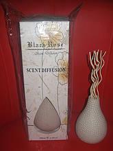 Аромадиффузор, вазон, палички, арома-масло (100 мл), Оригінальні подарунки, Дніпропетровськ