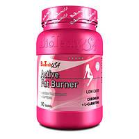 Active Fat Burner BioTech USA 90 tabs.