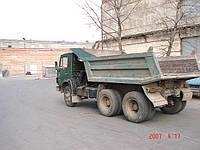 Вывоз строймусора  Киев. Вывоз мусора в Киеве.