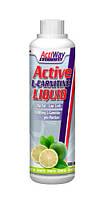 Active L-carnitine liquid ActiWay Nutrition 500 ml