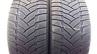 Шины б/у 225/50/17 Dunlop Sp Winter Sport M-3 (RSC)