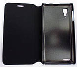 Чехол книжка для Lenovo A5000 Book Cover, фото 2