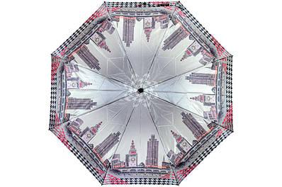 Жіноча парасолька Три Слона ( повний автомат ) арт. L3884-06