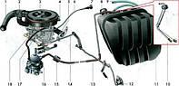 Топливная система ваз 2101-2107