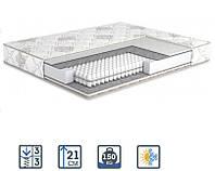Ортопедический матрас Macchiato Soft Plus / Маккиато Софт Плюс на независимых пружинах от Матролюкс
