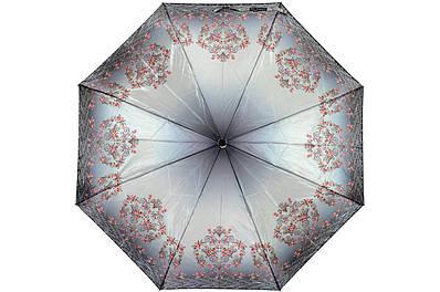Жіноча парасолька Три Слона ( повний автомат ) арт. L3884-08