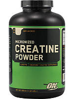 Micronized Creatine Powder Optimum Nutrition 600 грамм