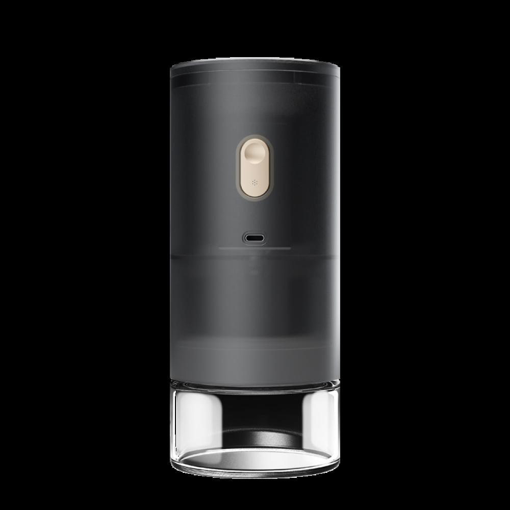 Электрическая кофемолка Timemore Advanced Grinder GO Titanium