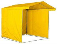 Торговая палатка ЭКОНОМ 2х2м