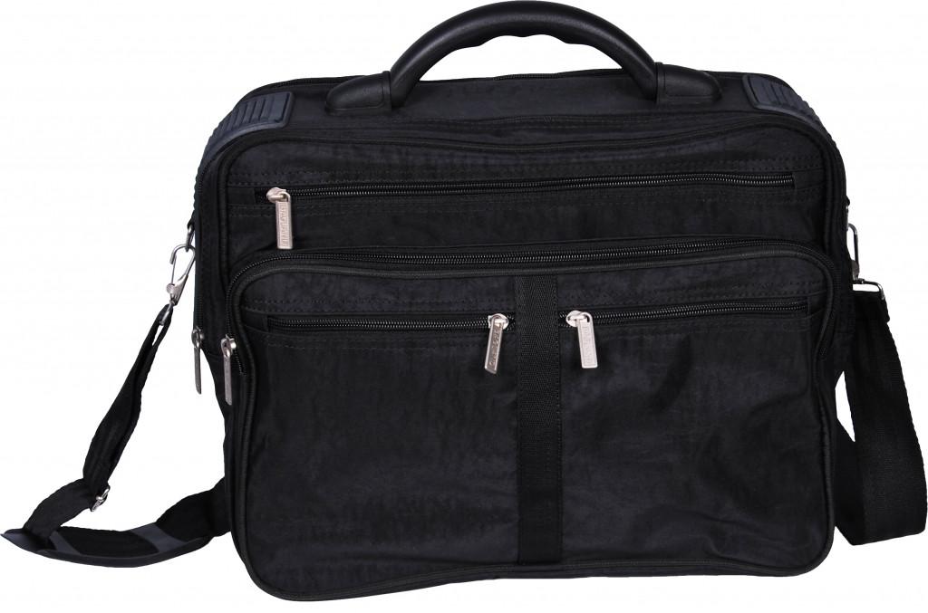 """Незаменимая мужская сумка """"Mr.Green"""" Bagland 25270 (черный, хаки, темно серый)"""