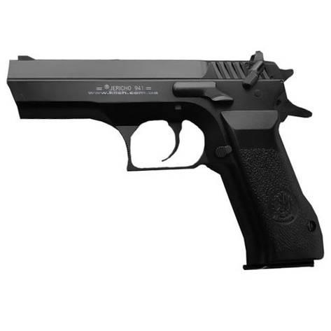 Пневматический пистолет KWC Jericho металлический , фото 2