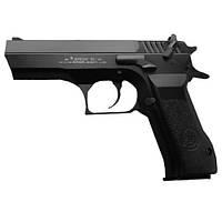 Пневматический пистолет KWC Jericho металлический KM-43Z