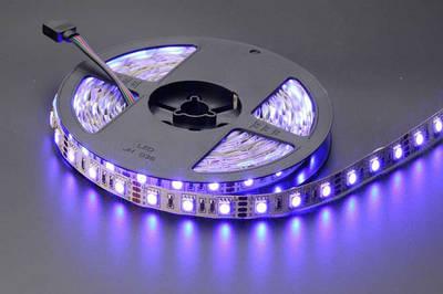 Светодиодная LED лента и комплектующие