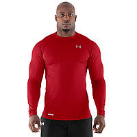 Рашгард Under Armour Red