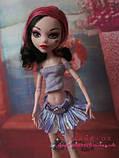 Одежда для куклы Монстер Хай в ассортименте Китай, фото 2