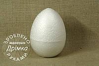 Яйца из пенопласта h-6 см.
