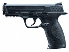 Пневматический пистолет  Smith&Wesson M&P 40 Black