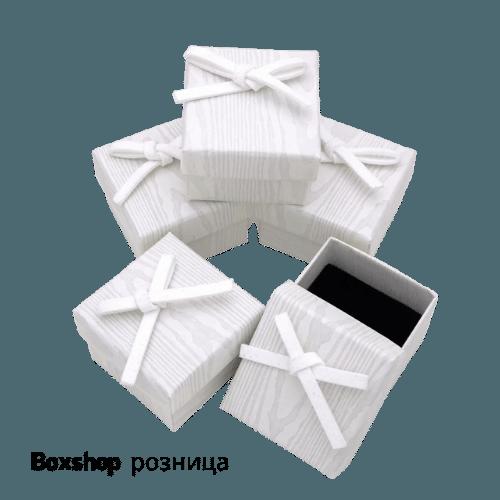 Набор коробок для подарков Белый