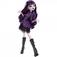 Кукла Элизабет Страшно высокие 43  см– Elissabat Frightfully tall ghouls Monster High