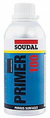Грунтовка Полиуретановая 500 мл SOUDAL Prіmer 100