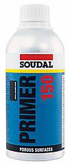 Грунтовка Синтетическая Смола 500 мл SOUDAL Prіmer 150