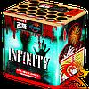 Фейерверк Infinity FC3025-2, количество выстрелов: 25, калибр: 30 мм