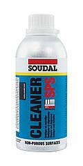 Очиститель SPS CLEANER 500 мл Soudal Panel System