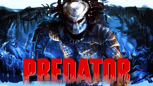 Фигурки Хищник - Predator