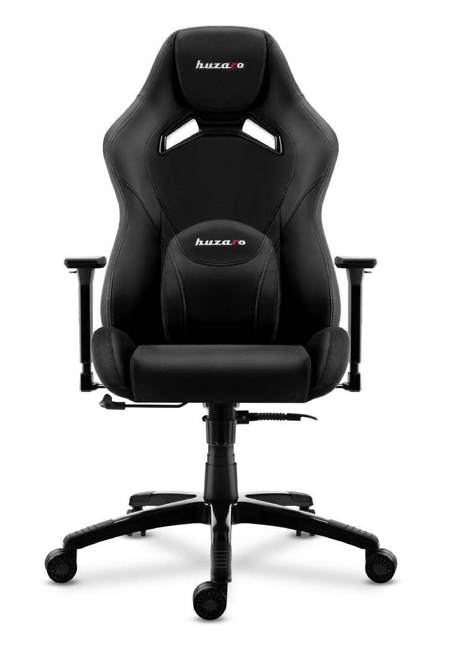 Компьютерное кресло для геймера HUZARO FORCE 7.3 BLACK