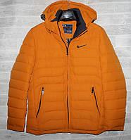 """Куртка мужская зимняя, размеры 48-56 (5цв) """"CITY"""" недорого от прямого поставщика, фото 1"""