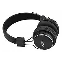 Бездротові Bluetooth-Навушники з MP3 плеєром NIA-Q8 Радіо блютуз