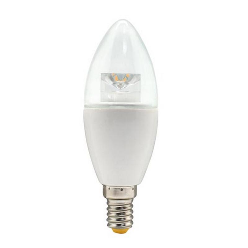 Светодиодная лампа LB-971 230V 6W 480Lm  E14
