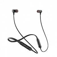 Бездротові Bluetooth навушники вакуумні AWEI G10BL
