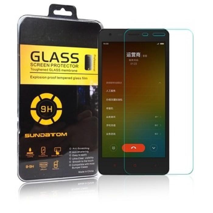 9H Tempered Glass Защитное стекло для Xiaomi Hongmi Red Rice 1S