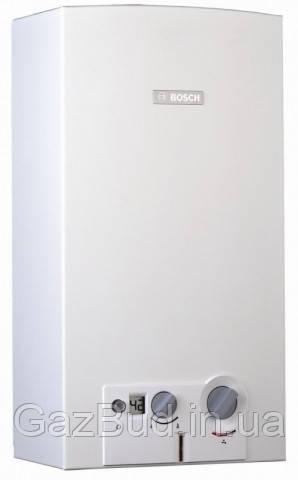 Газовые проточные водонагреватели WRD 10-2 G