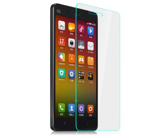 9H Tempered Glass Защитное стекло для Xiaomi Mi4