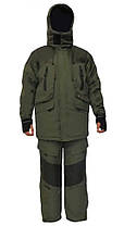 Зимний костюм Tramp Explorer PR (TRWS-004-XS)