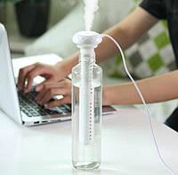 Увлажнитель воздуха в бутылку Humidifier Diamonds