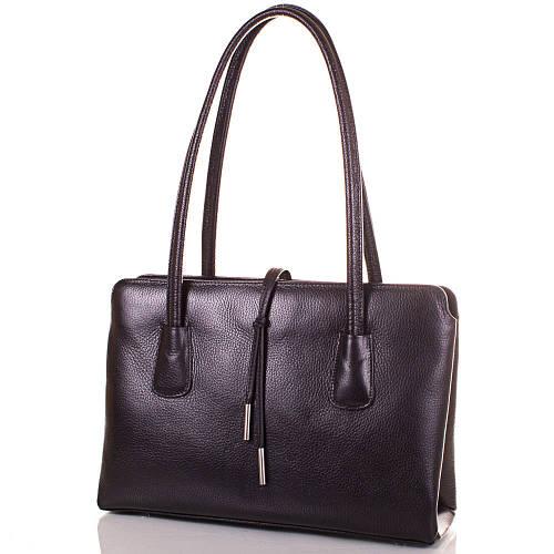 Превосходная кожаная женская сумка DESISAN Артикул: SH060-2-FL