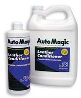 Натуральный очиститель для кожи на основе ланолина AUTO MAGIC ✓ 100 мл.✓ розлив