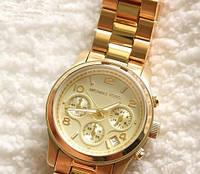 Женские Часы наручные MICHAEL KORS золото