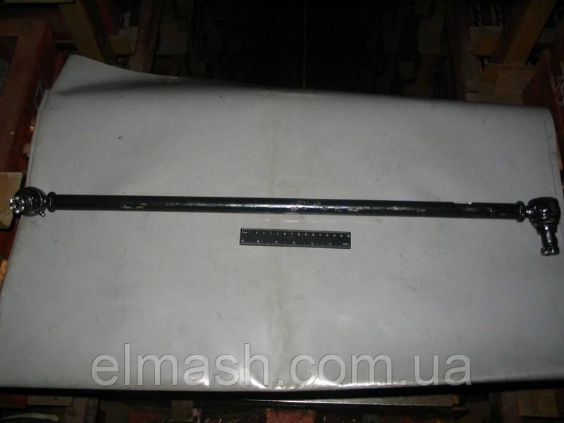 Тяга сошки рульового механізму в зборі УАЗ 452 коротка (вир-во , Ульяновськ)