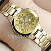 Женские Часы Michael Kors Chronograph Gold/Gold