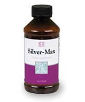 Сильвер-макс / коллоидное серебро (236 мл.) / Silver-Max silver / Colloidal silver (236 мл.)
