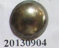 Декоративные гвозди цвета старое серебро 11 мм