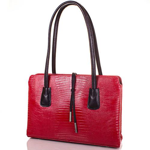 Восхитительная женская кожаная сумка DESISAN Артикул: SH060-1-FL