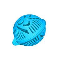 Контейнер для стирки бюстгальтеров Bra Washer, цвет - голубой, с доставкой по Киеву и Украине (GIPS)